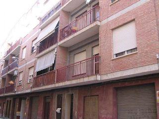 Piso en venta en Lorca de 110.9  m²
