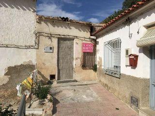 Chalet en venta en Alhama De Murcia de 65.0  m²