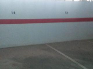 Garaje en venta en Manga Del Mar Menor (la) de 10.13  m²