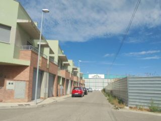 Parcela unifamiliar en Miralcamp