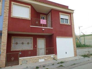 Garaje en venta en Jumilla de 167.0  m²