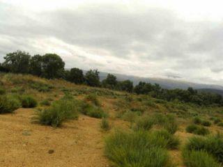 Parcela unifamiliar en Bejar