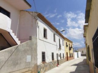 Chalet en Alcudia De Guadix