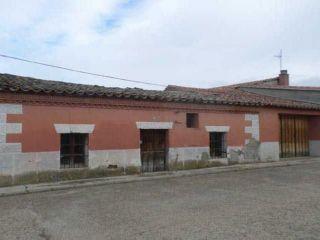 Parcela unifamiliar en San Roman De Hornija