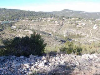 Parcela unifamiliar en Albalate De Zorita