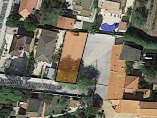 Parcela unifamiliar en Santa Oliva