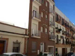 Garaje coche en Huelva