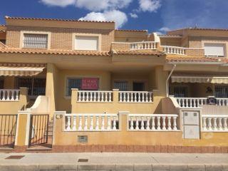 Chalet en venta en San Pedro Del Pinatar de 128.94  m²