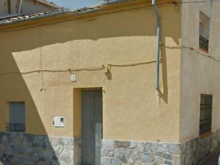 Casa en Almudaina (Alicante)