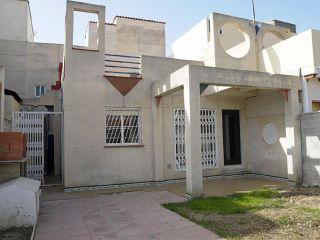 Chalet en venta en Torrevieja de 46  m²