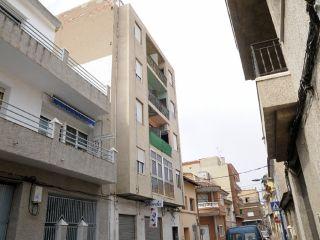Piso en venta en Molina De Segura de 72  m²