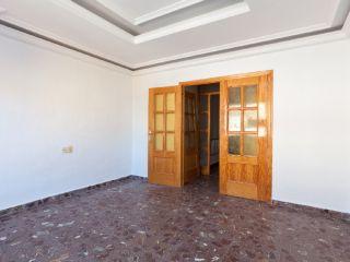 Piso en venta en Ceuti de 118  m²