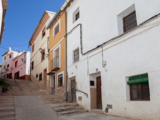 Chalet en venta en Caravaca De La Cruz de 64  m²
