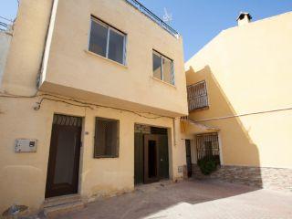 Chalet en venta en Espinardo de 103  m²
