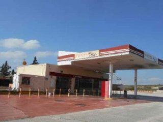 Nave en venta en Alguazas de 246  m²