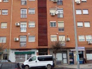 Piso en Cáceres