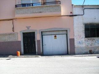 Garaje en venta en Alguazas de 17  m²