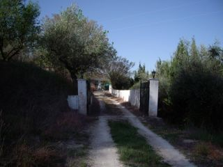 Venta casa COCENTAINA null, Pre. alqueria de benifloret