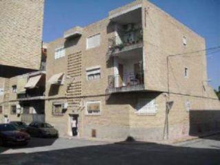 Piso en venta en Torres De Cotillas (las) de 94.64  m²