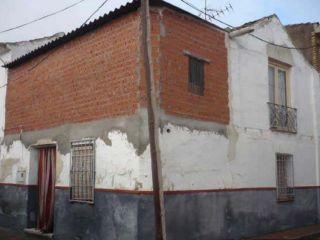 Chalet en Corral De Almaguer