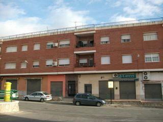 Piso en venta en Alhama De Murcia de 95.78  m²