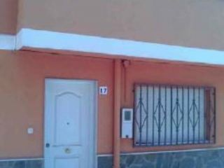 Chalet en venta en Benahadux de 81  m²