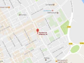 Piso en Prat De Llobregat (el)
