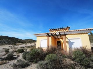 Unifamiliar en venta en Lorca de 113.25  m²
