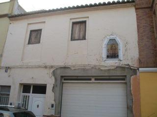 Chalet en venta en Favara de 169.29  m²