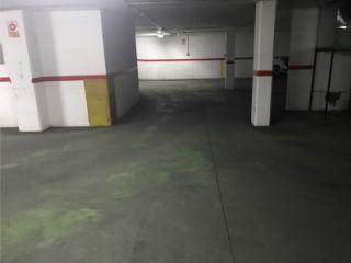 Garaje en venta en Yecla de 9.9  m²