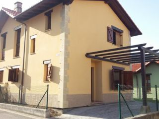 Casa San Vicente de la Barquera