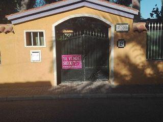 Chalet en venta en Las Torres De Cotillas de 253.7  m²