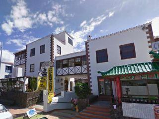 Local comercial en Puerto De Santiago