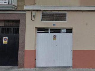 Garaje en venta en Yecla