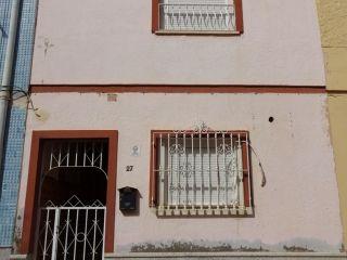 Chalet en venta en Huercal De Almeria de 62.5  m²