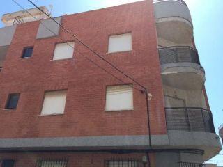 Piso en venta en Alcázares (los) de 93  m²
