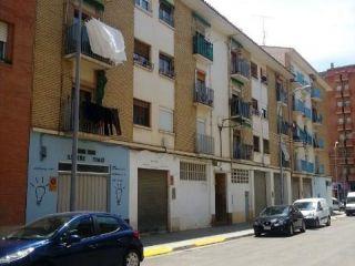 Piso en Huesca
