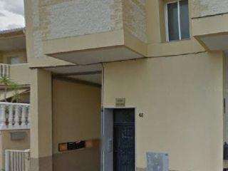 Garaje en venta en Ceutí de 36  m²
