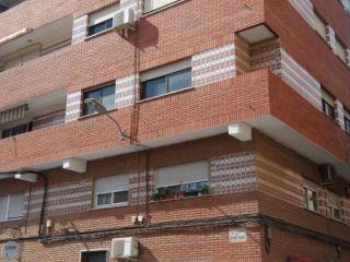 Piso en venta en Silla de 84.93  m²