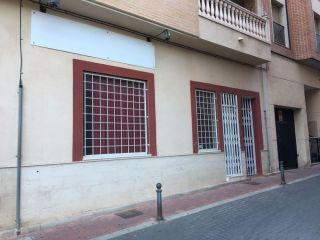 Local en venta en Santomera de 270.88  m²