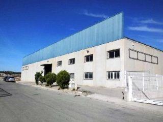 Nave en venta en Abanilla de 2772.0  m²