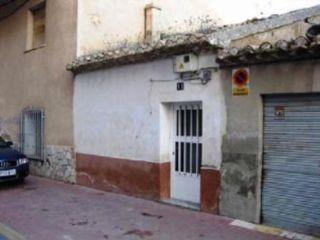 Chalet en venta en Lorca de 192  m²