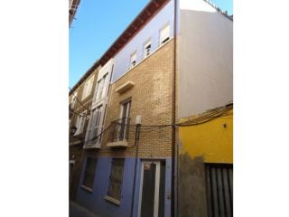 Piso Huesca