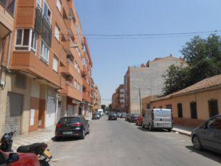Casa Albacete