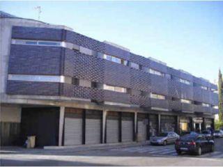AVDA. DE LA VERGE DEL CLAUSTRE, 59-63, GUISSONA