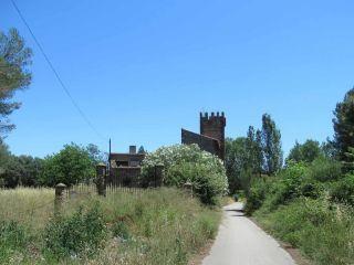 Terreno con edificación Vilanova d'Escornalbou