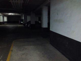 Garaje coche en Tudela