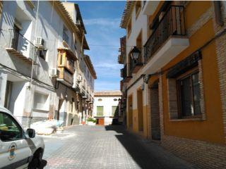 Garaje en venta en Moratalla de 6.68  m²
