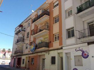 Piso en venta en La Pobla De Vallbona de 70.46  m²