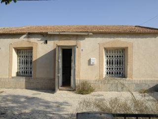 Chalet en venta en Murcia de 97  m²
